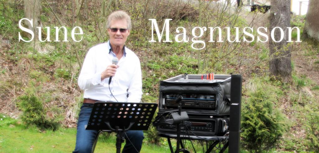 Sune Magnusson
